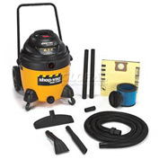 Shop-Vac® 18 Gallon 6.5 Peak HP Wet Dry Vacuum w/Handle