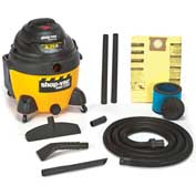Shop-Vac® 16 Gallon 6.25 Peak HP Wet Dry Vacuum