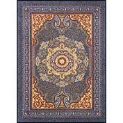 Orientrax Entrance Rug 3' x 5' Thick Sapphire