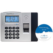 TimeTrax Elite Time And Attendance System