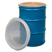 CDF Fine 200 Micron Mesh EZ-Strainer™ Insert EZ-55HD/F200 for 55 Gallon Drums - Pkg Qty 15