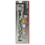 Maglite® ST3DMR6 3 Cell D LED Flashlight Camo