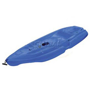 Lifetime® Blue Calypso Kayak with Backrest and Paddle