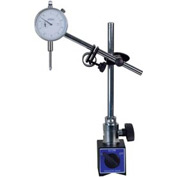 "Fowler 53-646-001 53-646-001 Bore Gage Setting Up to 6"" Diameter .0001 Accuracy Master Kit"