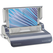 Fellowes® Quasar™ E 500 Electric Comb Binding Machine