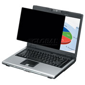 """Fellowes®  Netbook Privacy Filter - 10.1"""" W - Pkg Qty 4"""