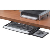 Fellowes® Office Suites™ Deluxe Keyboard Drawer