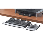 Adjustable Keyboard Manager, Black/Silver