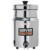 Server 4 Quart (3.8 L) Food Warmer 81000