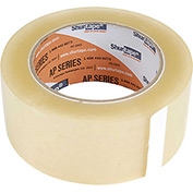 "Shurtape® Carton Sealing Tape AP201 2"" x 110 Yds 2 Mil Clear - Pkg Qty 36"