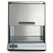 Amana AOC24 Commercial Microwave Oven, 0.319 Cu. Ft., 2400 Watts, Heavy Volume