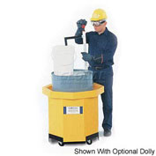 UltraTech Ultra-Spill® Collector 1040 Flat Bottom Style with No Drain