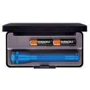 Maglite® M2A11L 2 Cell AA Mini Flashlight Blue