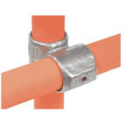 "Kee Safety - L45- 6 - Aluminum Crossover, 1"" Dia."