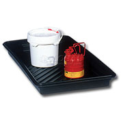 UltraTech Ultra-Utility Tray® 1032 - 24 x 48 - 24 Gallon Capacity