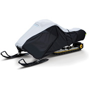 Classic Accessories SledGear Deluxe Snowmobile Cover - Medium - 71827