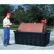 UltraTech Ultra-550 Containment Sump® 2823 - 605 Gallon Capacity with No Drain
