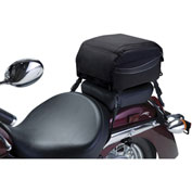Classic Accessories MotoGear Extreme Motorcycle Tail Bag - 73727
