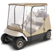 Classic Accessories Travel 4-Sided Golf Car Enclosure - 72052