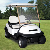 Classic Accessories Portable Golf Car Windshield - 72033