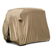 Classic Accessories Golf Car Easy-On Cover Four-Person 74442