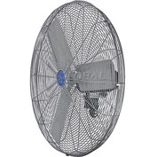 Fan Head Oscillating 30 Inch, 1/4HP