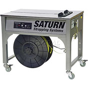 Highlight Industries Saturn™ ST-1100 Table Top Polypropylene Strapping Machine, 760082