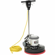 "Global™ 20"" Floor Machine 1.5 HP"