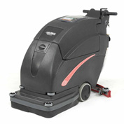 "Global Industrial™ Auto Floor Scrubber 20"" Two 130 Amp Batteries"