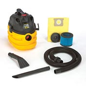 Shop-Vac® 5 Gallon 5.5 Peak HP Portable Wet Dry Vacuum