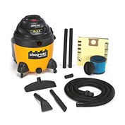 Shop-Vac® 18 Gallon 6.5 Peak HP Wet Dry Vacuum