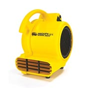 Shop-Vac® Mini Air Mover Floor Dryer