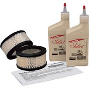 Ingersoll-Rand Oil, Filters Start Up Kit, 97338099