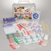 First Aid Kit, Multi-Purpose, 61 Pieces