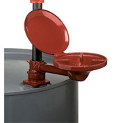 Optional Drip Pan 272211 for Wesco® Drum Pumps