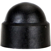 "Plastic Bolt Caps For Bollards, 3/8"" Size, 50pcs/bag"