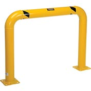 "High Profile Machinery Guards, 36""H x 48-5/8""W"