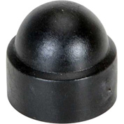 "Plastic Bolt Caps For Bollards, 1/2"" Size, 50pcs/bag"