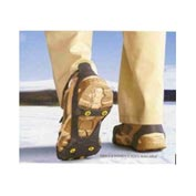 Bare Ground No Slip Ice Grip Shoes - IG-100