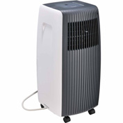 Portable Air Conditioner - 8,000 BTU, 115V