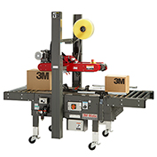"3M-Matic Random Case Sealer 7000r3 With 3"" AccuGlide Taping Head"
