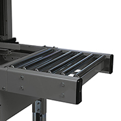 "3M-Matic™ Infeed/Exit Conveyor 18"" Attachment for 200a, 700a, 800a, 800a3 & 800ab"
