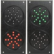 IRONguard Sure-Lite Exterior LED Dock Traffic Light 60-5411