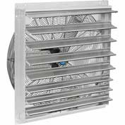 "Exhaust Ventilation Fan With Shutter 30"" 2-Speed"