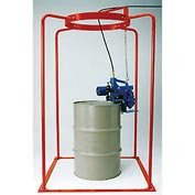 Wizard® Drum Deheading Tower 3150/3153 for Electric Units