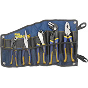 Irwin® Vise Grip 1802536 5-Piece Plier Set