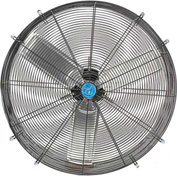 "30"" 2-Speed Direct Drive Exhaust Fan"