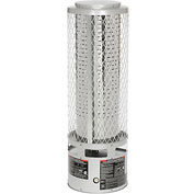 Dyna-Glo™ Portable Gas Heater RA250NGDGD Natural Gas Radiant 250K BTU