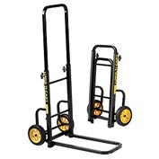 Multi-Cart® MHT Mini Hand Truck 200 Lb. Capacity with Extended Nose
