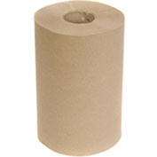 Cascades Décor Roll Paper Towels Natural 350'/Roll, 12 Rolls/Case